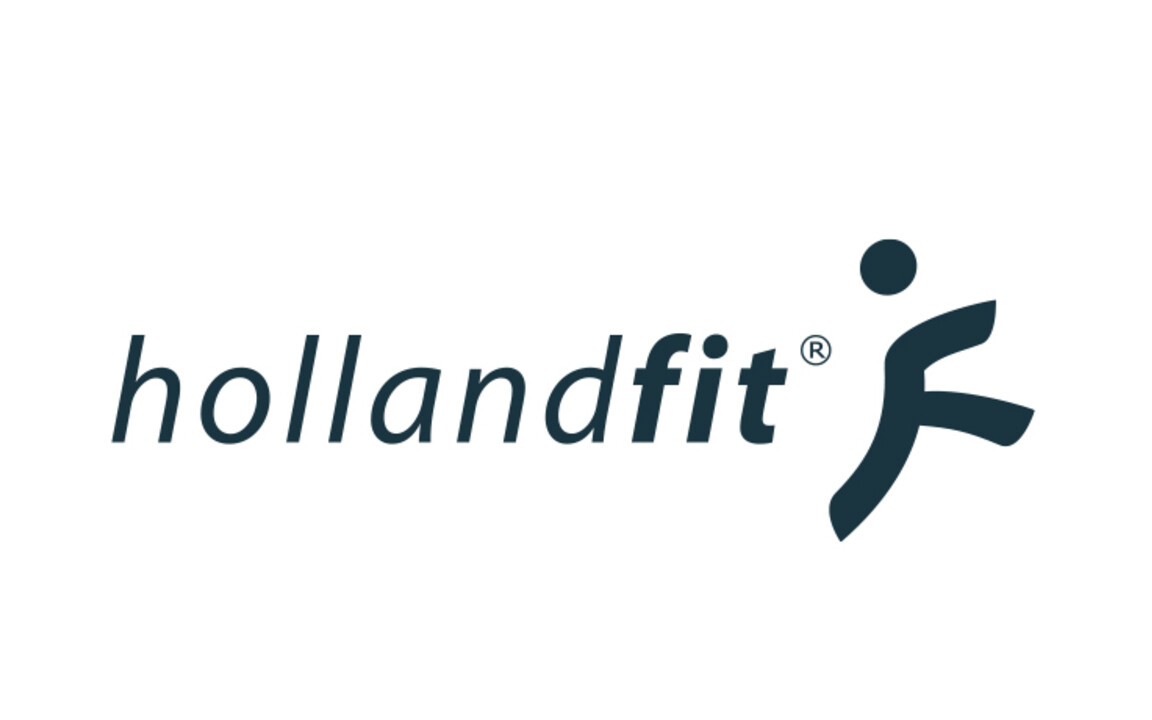 Logo van Hollandfit
