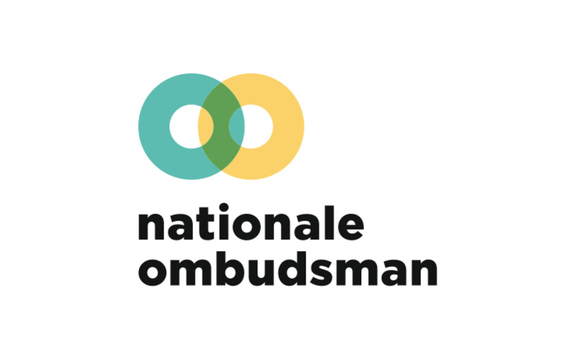 Nationale ombudsman logo