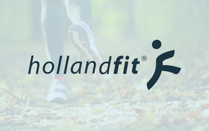 Logo van Holland Fit